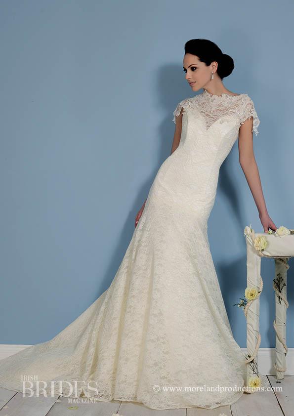 Edel Tuite Bridal Design | Home